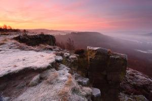 chris gilbert peak district landscape photography worklshops courses